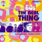 Various Artists - The Real Thing: Australian Pop Of The 60s Vol.3 2CD