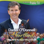 Daniel O'Donnell - From The Heartland CD