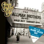 The Allman Brothers Band - Play All Night: Live At Beacon Theater 1992 2CD