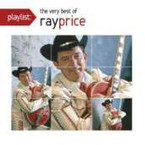 Ray Price - Playlist: The Very Best CD