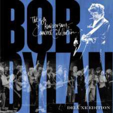 Bob Dylan - The 30th Anniversary Concert Celebration 2CD