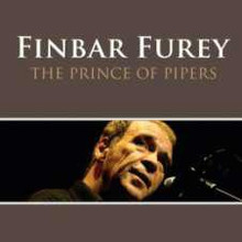 Finbar Furey - The Prince Of Pipers CD