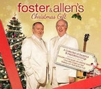 Foster & Allen - Christmas Gift CD/DVD (DVD Region 2)