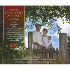 Various Artists - The Best Of Country & Irish Love Songs 3CD