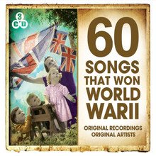 Various Artists - 60 Songs That  Won WWII 3CD
