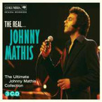 Johnny Mathis - The Real 3CD