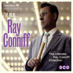 Ray Conniff - The Real 3CD