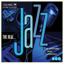Various Artists - The Real Jazz 3CD