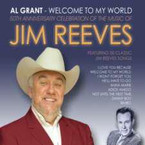 Al Grant - Welcome To My World 2CD