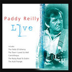 Paddy Reilly - Live CD