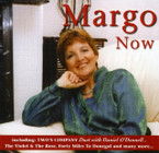 Margo - Now CD
