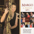 Margo O'Donnell - Margo & Friends CD