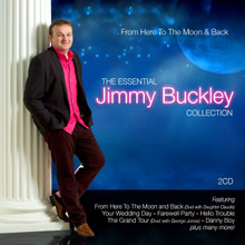 Jimmy Buckley - The Essential Collection 2CD