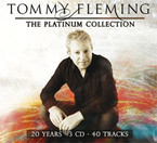 Tommy Fleming - The Platinum Collection 3CD