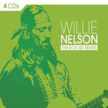 Willie Nelson - The Box Set Series 4CD