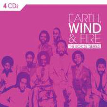 Earth, Wind & Fire - The Box Set Series 4CD