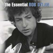 Bob Dylan - The Essential Bob Dylan (2014) 2CD