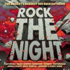 Various Artists - Rock The Night CD