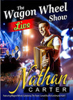 Nathan Carter - The Wagon Wheel Show Live DVD