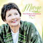 Margo O'Donnell - The World Through My Eyes CD