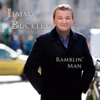 Jimmy Buckley - Ramblin' Man CD
