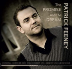 Patrick Feeney - The Promise And The Dream CD