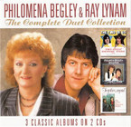 Philomena Begley & Ray Lynam - The Complete Duet Collection 2CD