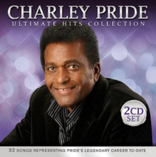 Charley Pride - Ultimate Hits Collection 2CD