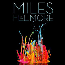 Miles Davis - At The Fillmore: The Bootleg Series Volume 3 4CD