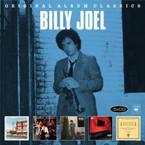 Billy Joel - Original Album Classics 5CD