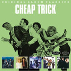 Cheap Trick - Original Album Classics 5CD