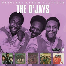 The O'Jays - Original Album Classics 5CD