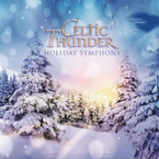Celtic Thunder - Holiday Symphony CD