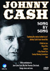 Johnny Cash - Song By Song DVD