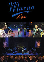 Margo O'Donnell - Live DVD