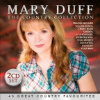 Mary Duff - The Country Collection 2CD