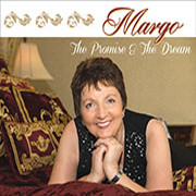 Margo O'Donnell - The Promise & The Dream CD