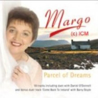 Margo O'Donnell - Parcel Of Dreams CD