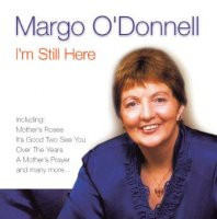 Margo O'Donnell - I'm Still Here CD