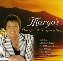 Margo O'Donnell - Songs Of Inspiration CD