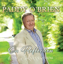 Paddy O'Brien - On Reflection CD