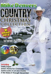 Mike Denver - Country Christmas Collection DVD