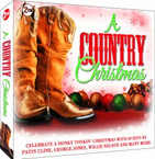 Various Artists - A Country Christmas 2CD