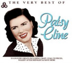 Patsy Cline - The Very Best Of 3CD