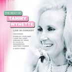 Tammy Wynette - The Best Of CD
