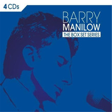 Barry Manilow - The Box Set Series 4CD