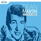 Dean Martin - The Box Set Series 4CD