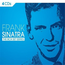 Frank Sinatra - The Box Set Series 4CD