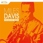 Miles Davis - The Box Set Series 4CD