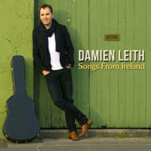 Damien Leith - Songs From Ireland CD